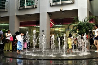 Bugis Junction 03