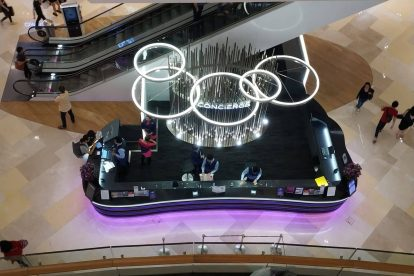 ION Orchard Mall-11