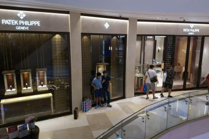 ION Orchard Mall-17