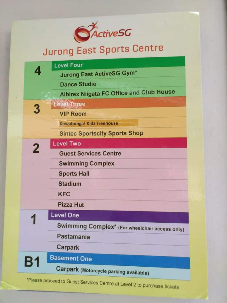 Jurong east sports centre 00003