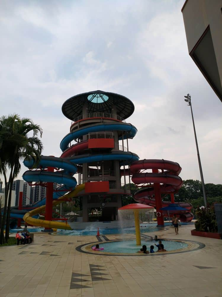 Jurong east sports centre 00006