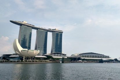 Marina Bay Sands 05