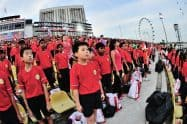 Singapore's National Day