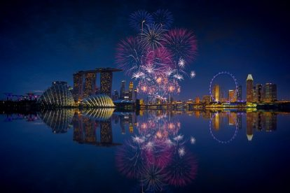 Singapores National Day 09