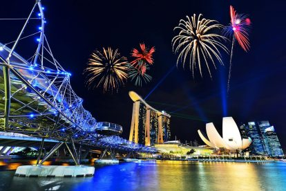 Singapores National Day 11
