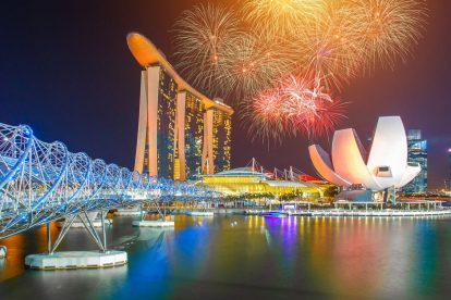 Singapores National Day 12