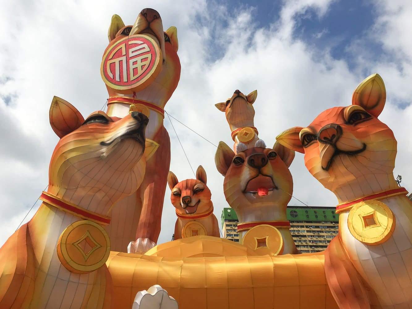 Chinese New Year 2020 Dates, Celebrations & Fireworks in ...