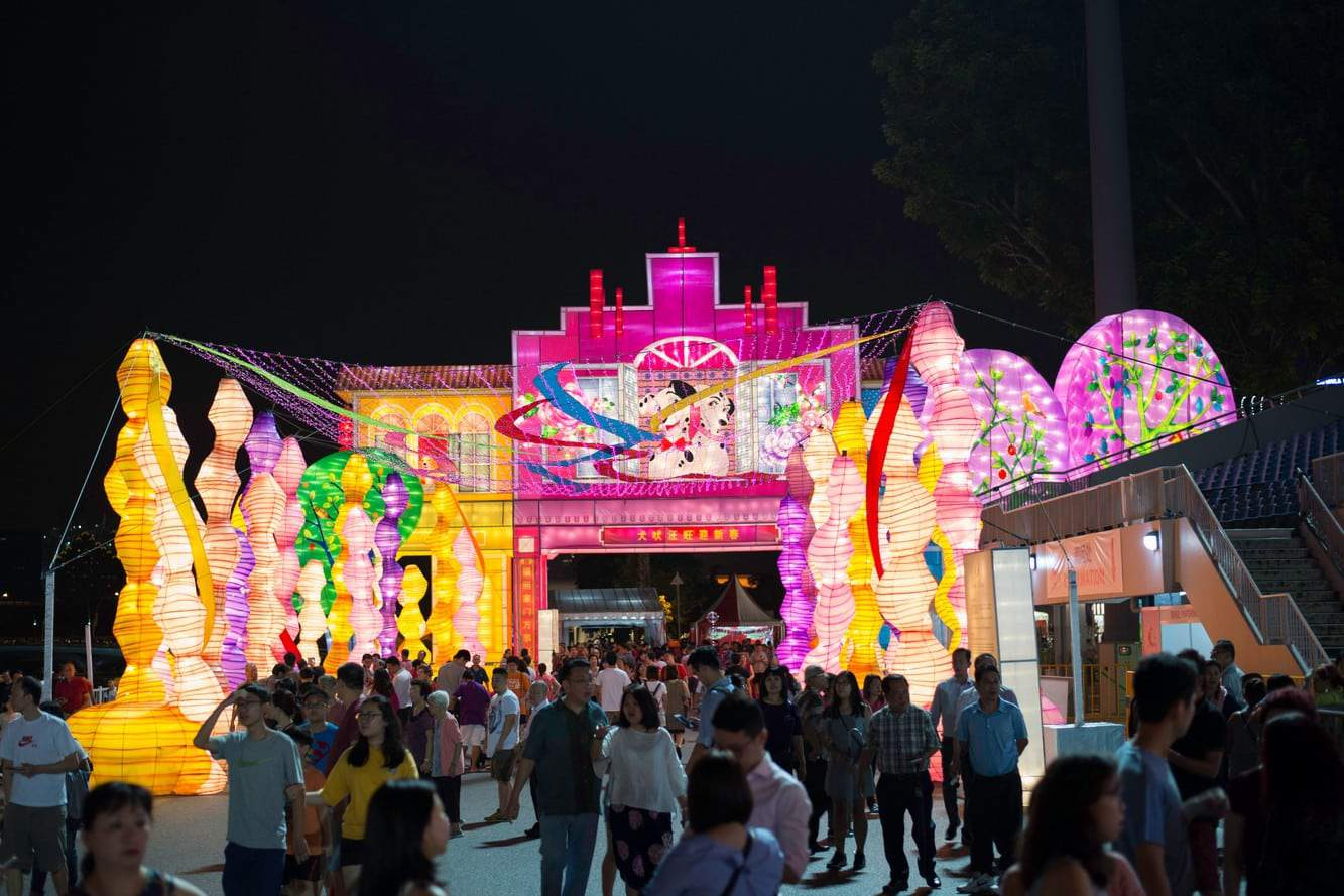Chinese new year 2019 dates in Perth