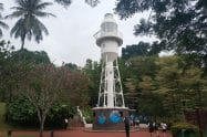 Fort Canning Lighthouse