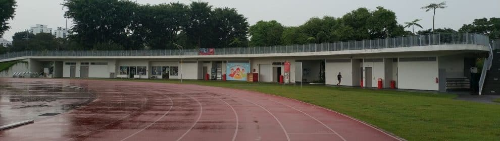 Home Of Athletics