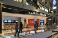 Sands Theatres