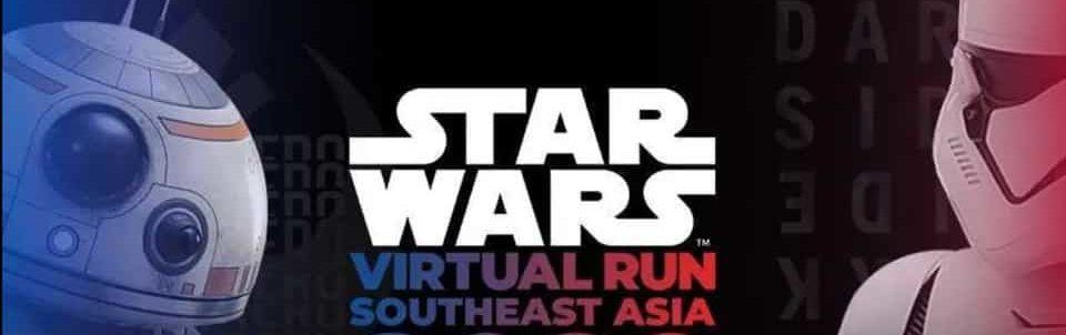 Star Wars Virtual Run