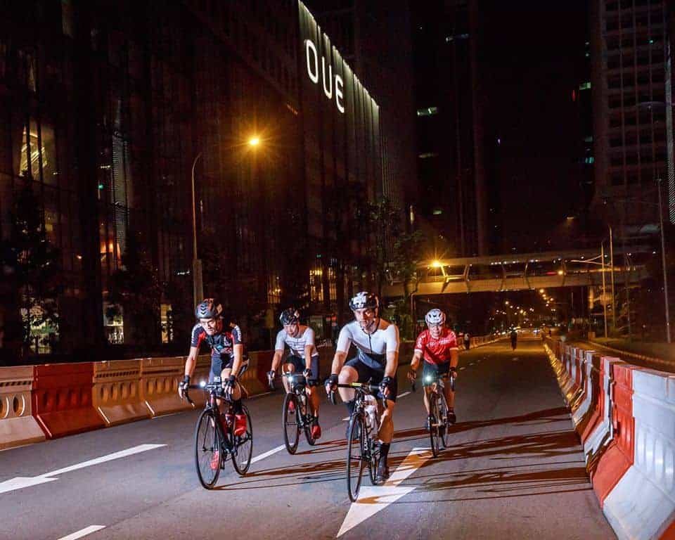 OCBC Cycle Singapore - 2021 Dates, Entry Prices, Start ...