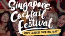 Singapore Cocktail Festival